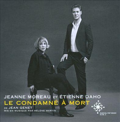 Le Condamné à Mort de Jean Genet