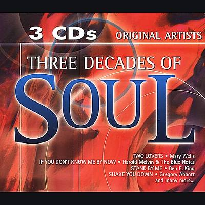 Three Decades of Soul