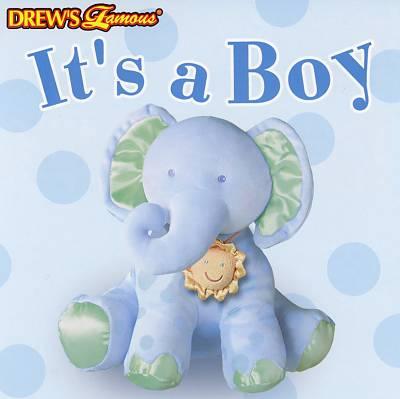 Drew's Famous It's a Boy
