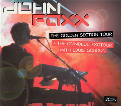 The Golden Section Tour + The Omnidelic Exotour