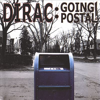 Going Postal!