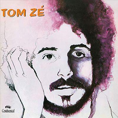 Tom Zé [Se O Caso É Chorar]
