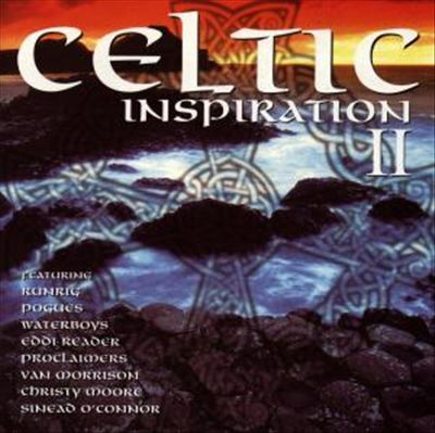 Celtic Inspiration, Vol. 2