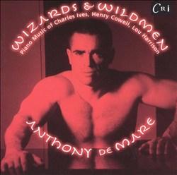 Wizards & Wildmen