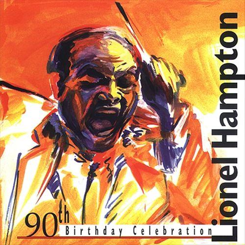 90th Birthday Celebration