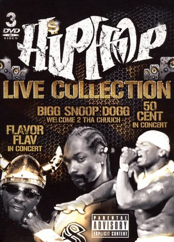 Hip Hop Live Collection