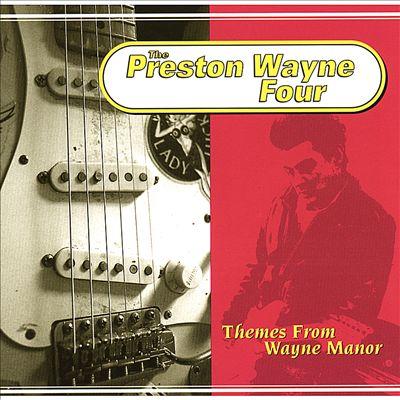 Themes From Wayne Manor