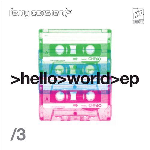 Hello World EP 3