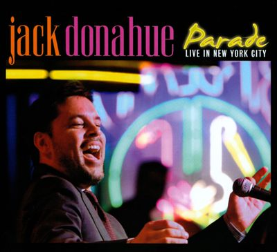 Parade: Live in New York City