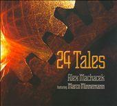 24 Tales