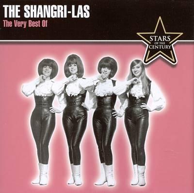 The Very Best of the Shangri Las