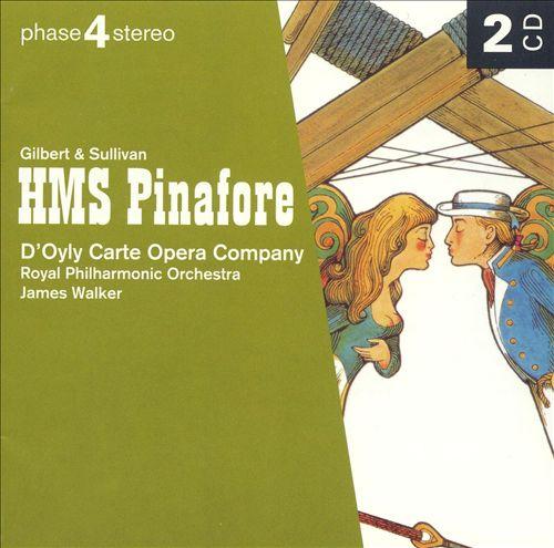 Gilbert & Sullivan: HMS Pinafore [1966]