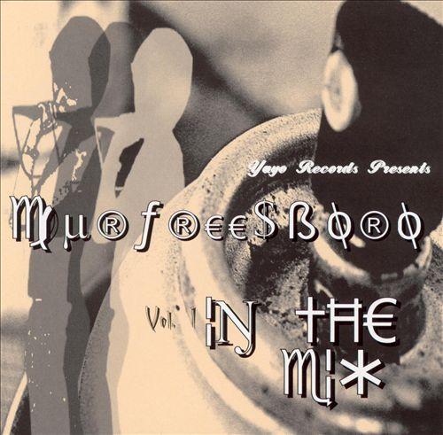 Murfreesboro in the Mix, Vol. 1