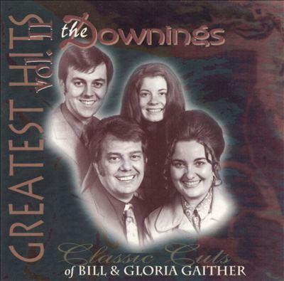 Greatest Hits, Vol. 2: Classic Cuts of Bill & Glor