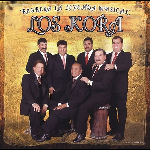 Regresa la Leyenda Musical