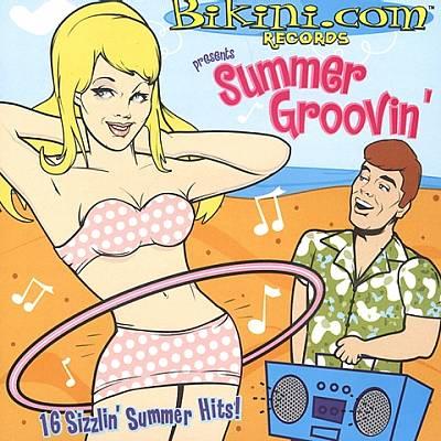Bikini.Com: Summer Groovin'