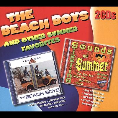 The Beach Boys and Other Summer Favorites