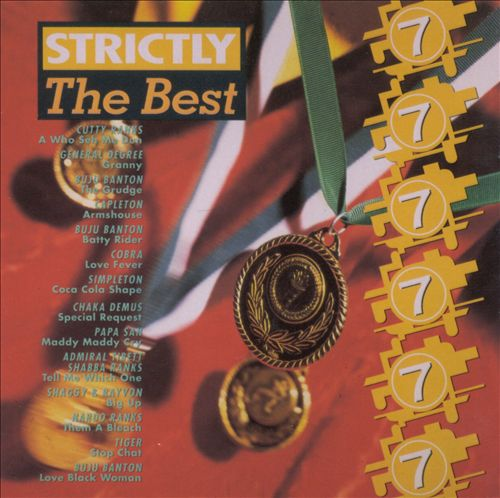 Strictly the Best, Vol. 7