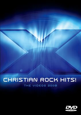 Christian Rock Hits!: The Videos 2008