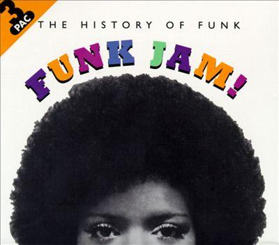 Funk Jam!