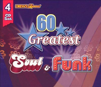 60 Greatest Soul & Funk