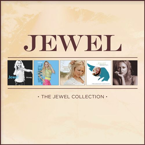 The Jewel Collection