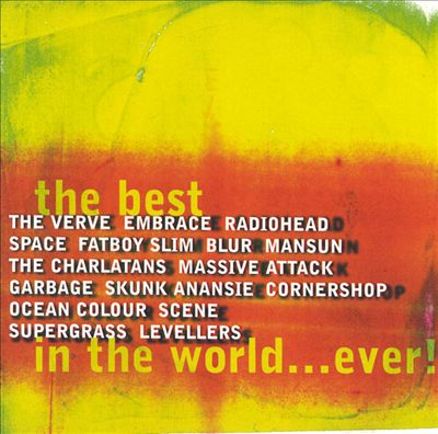 The Best Album in the World...Ever! Vol. 7