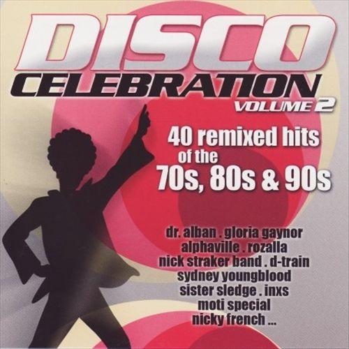 Disco Celebration, Vol. 2