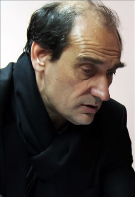 Emil Tabakov