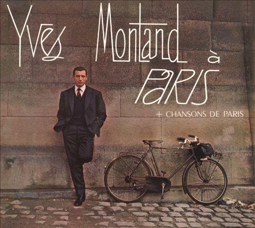 A Paris/Chanson de Paris