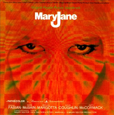 Mary Jane [Original Motion Picture Soundtrack]