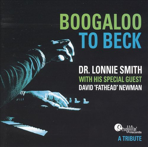 Boogaloo to Beck: A Tribute
