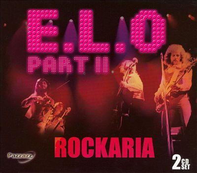 Part II: Rockaria