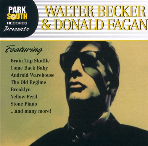 Walter Becker & Donald Fagan