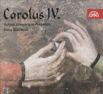 Carolus IV