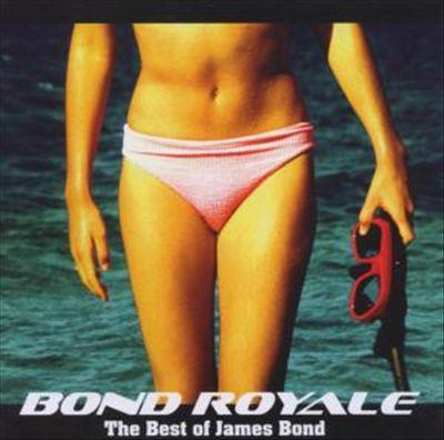 Bond Royale: The Best of James Bond