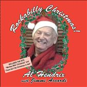 Rockabilly Christmas!
