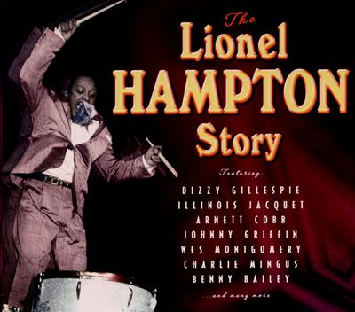 The Lionel Hampton Story