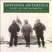 Sinfonia Antartica: Scott of the Antarctic