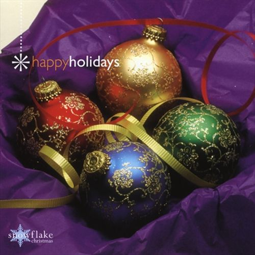 Happy Holidays [Lifestyles]