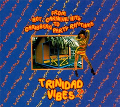 Trinidad Vibes, Vol. 2
