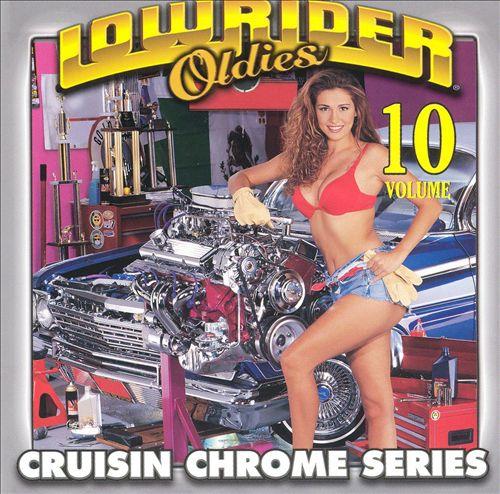 Lowrider Oldies, Vol. 10