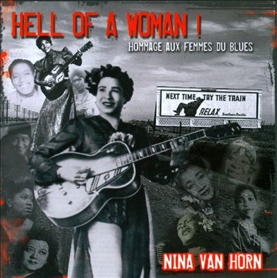 Hell of a Woman!