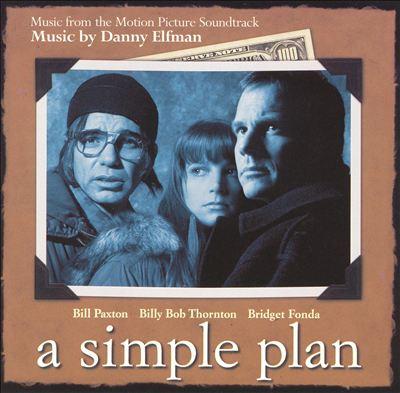 A Simple Plan [Original Score]