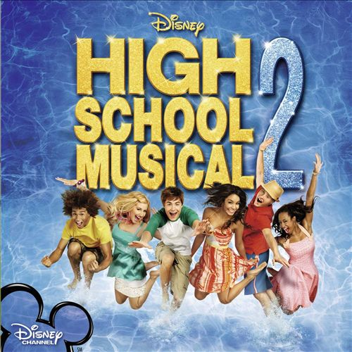 High School Musical 2 (French Version)
