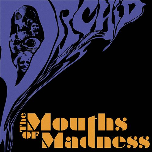 The Mouths of Madness