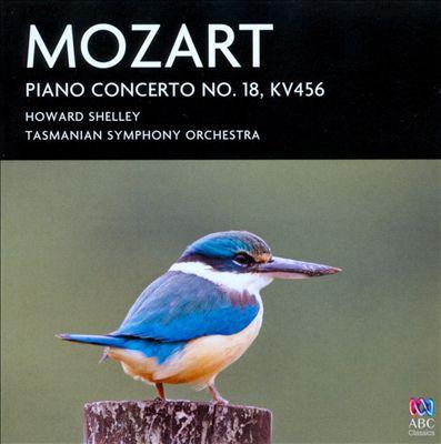 Mozart: Piano Concerto No. 18