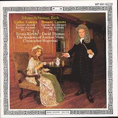 "Cantata No. 212, ""Mer hahn en neue Oberkeet"" (""Peasant Cantata""), BWV 212 (BC G32)"