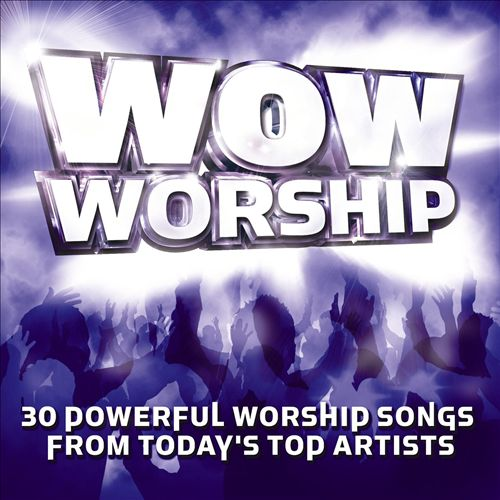 Wow Worship: Purple
