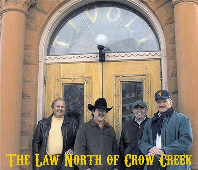 The Law North Of Crow Creek